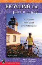 Bicycling the Oregon Coast