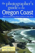 The Photographer's Guide to the Oregon Coast