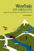 WineTrails of Oregon Coast