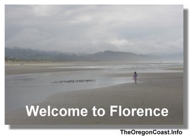 Florence on the Oregon Coast