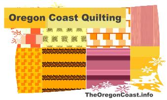 Oregon Coast Quilting