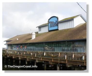 Mos Restaurants On The Oregon Coast
